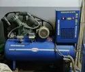 5hp compressor Dryer