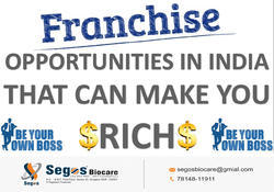 Pharma healthcare Franchise In Gujarat
