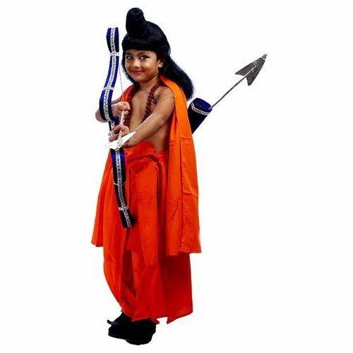 Halloween Costume 500.Kids Boys Lord Ram Play Costume