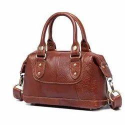 Dillo Women Ladies Leather Bag