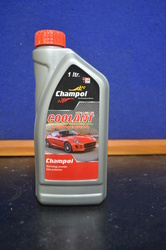 Champol Concentrate Coolant, Packaging Type: Bucket
