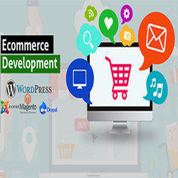 E-Commerce Shopping Portal Service