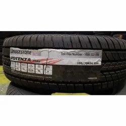 Bridgestone Potenza  RE 88 Car Tyre