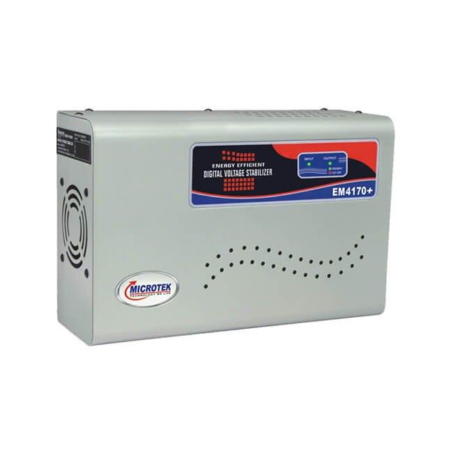 Microtek EM4170+ Air Conditioner Voltage Stabilizer