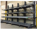 Pipe Storage Cantilever  Racks