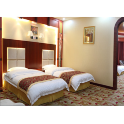Hotel Designing Services