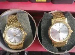 Titan Hand Watch