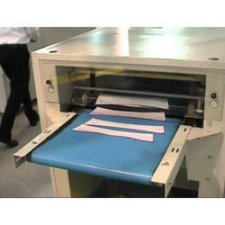 Sticker Fusing Machine