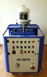 Turbine Oil Cleaning System CFE 600PD
