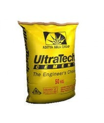 UltraTech Cement - PPC