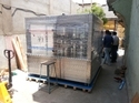 40 Bpm Pet Bottle Filling Machine