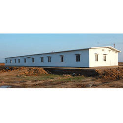 School Prefabricated Buildings