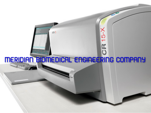 Computed Radiography Machine Manufacturer from Secunderabad