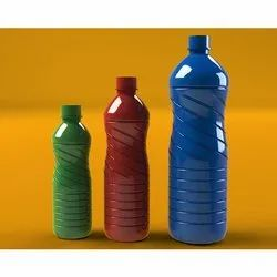 PET Bottles Moulds