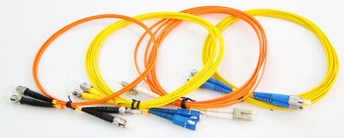 Fiber Optic Patch Cord 3m 10m Rs 9 Piece Net Sys Network Private Limited Id 2947569533