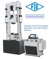 FIE Digital HGFL 100 Ton Universal Testing Machine