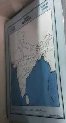 Indian Political Map Books