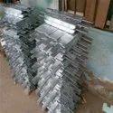 Zinc Anodes Pure 99.995%