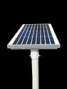 Glass Model Semi Integrated Solar Street Light
