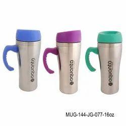 Steel Vacuum Mug-144