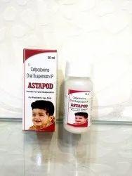 Cefpodoxime 50 Mg (Astapod )