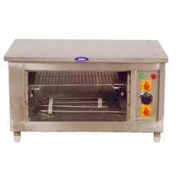 4 Salamander Toaster, Model Number: OT-ES-2d