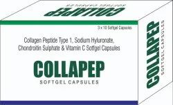Collagen Peptide Type 1 Sodium Hyluronate