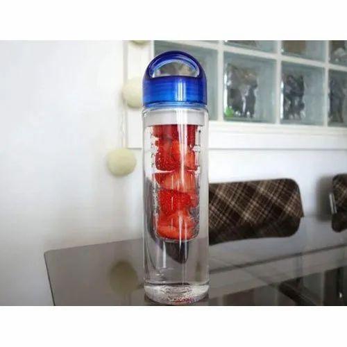 6f6a4058b496 BPA-Free Plastic Water Bottle