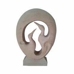 Stone Tejasvi Bird Garden Sculptures