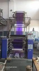 Top PVC Blown Film Plants