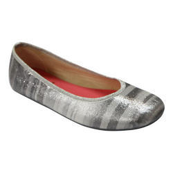 Scentra Ladies Fancy Belly Shoes
