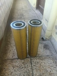 Hydraulic Filter Jacks & Cylinders