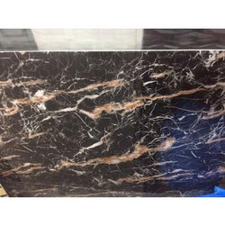 alaishan Marble Finish Italian PVC Wall Panel, Model Name: 218, for Indoor