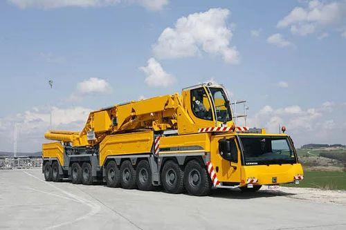 Port Equipmen - Wheeled Excavators Manufacturer from Daund