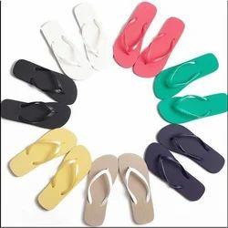 FlyBee 3 Multicolor Fancy Rubber Slipper