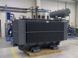 Kirloskar Power Transformers