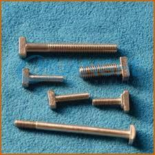 Copper T Bolt