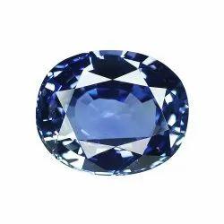 Burma Unheated Natural Blue Sapphire