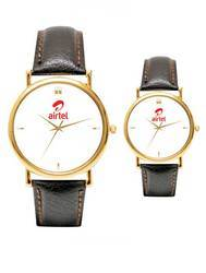 Wrist Clock