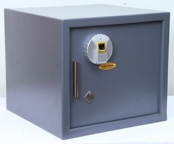 Biometric Electronic Safety Locker