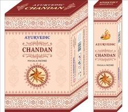 Ayurvedic Chandan Masala Incense