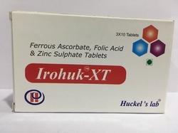 Irohuk  XT