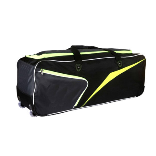 ed0b278308d1 ARIN Plain Cricket Kit Bag