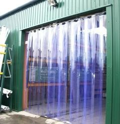 Pvc Strip Curtains Soft Wall Curtains Manufacturer From Pune