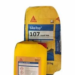 Sika Topseal 107 Acrylic Cementitious Waterproofing Coating