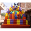 Kids Inflatable Slide Bouncy