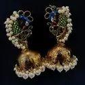 Ladies Modern Artificial Earrings
