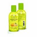 Lemon Scrub Face Wash
