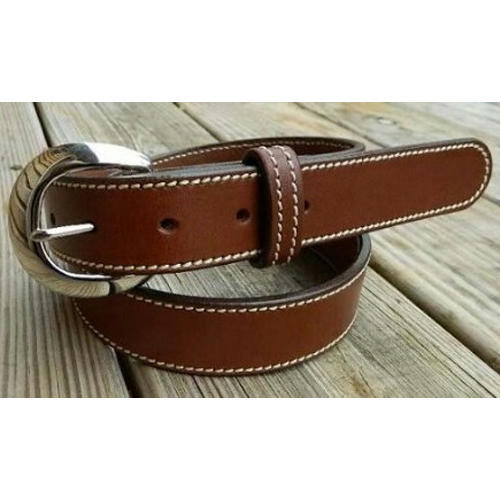 4eb7e3d0ac622 Leather Belt at Rs 200  piece