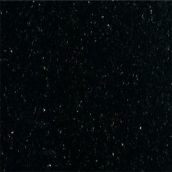 Black Galaxy Granite, Slab, Thickness: 16mm and Above